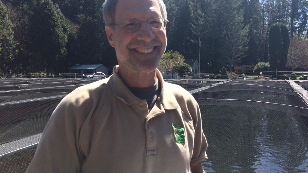 Odfw is stocking lakes and rivers with millions of fish for Oregon fish stocking schedule
