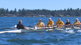 PLU rowers reunite 50 years after incredible feat