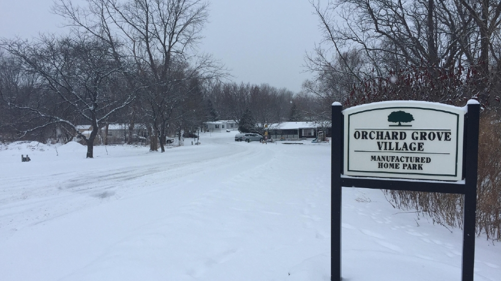 Deputies Investigating Death In Ontario Mobile Home Park