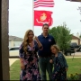 Texas veteran honored with mortgage-free home