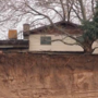 Utah residents packing up homes in fear of major landslides