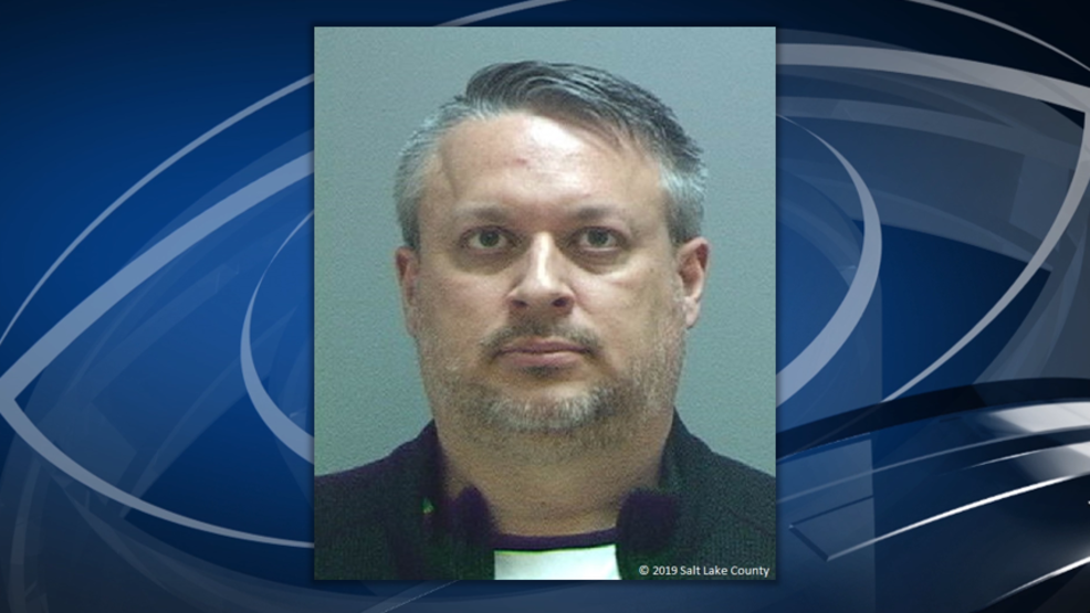 Utah dentist charged with rape; license to practice remains active