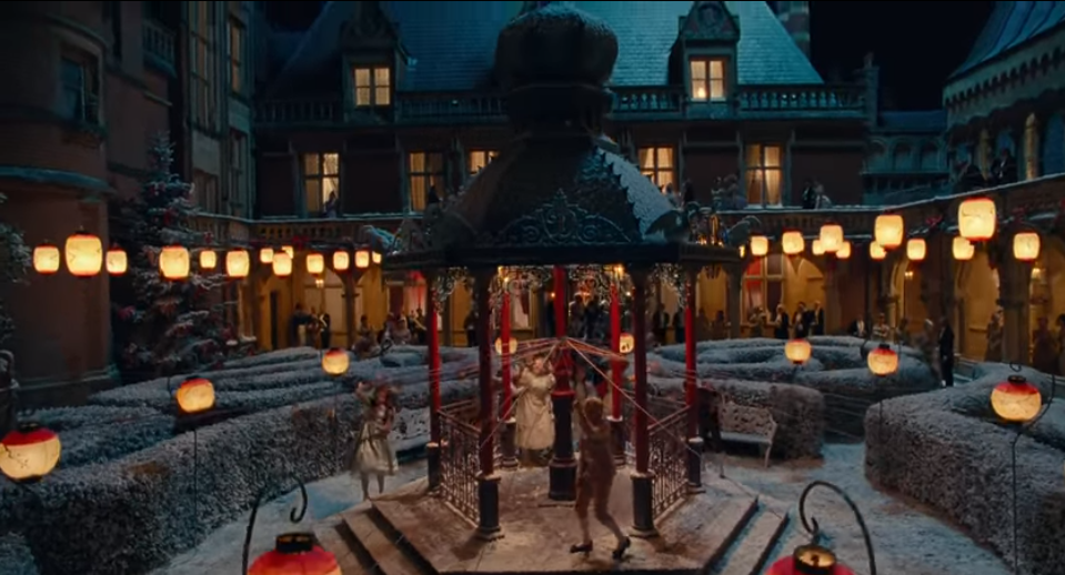&quot;The Nutcracker and the Four Realms&quot; (Photo: Disney)<p></p>