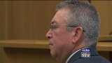 Judge denies Granger Police Chief request to drop perjury charge