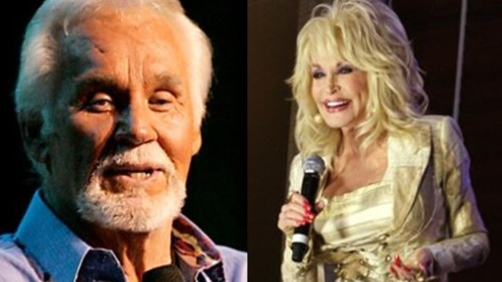 Kenny Rogers' final farewell concert will feature Dolly Parton, tribute show