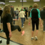 Older adults get active with exercise class at Peterson Center