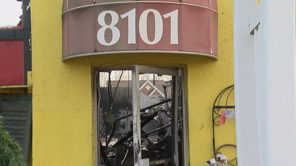 Customers Vendors Mourn Loss Of Virginia Antique Center After Destroyed By Fire Wjla