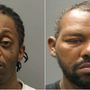 2 wanted men arrested after escape from secure DC psychiatric ward, police say