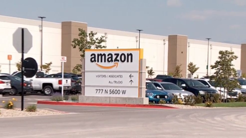 Get Gephardt: Amazon return seemingly lost in its warehouse