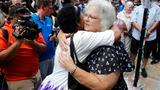 Charlottesville victim's mother: 'So much healing to do'