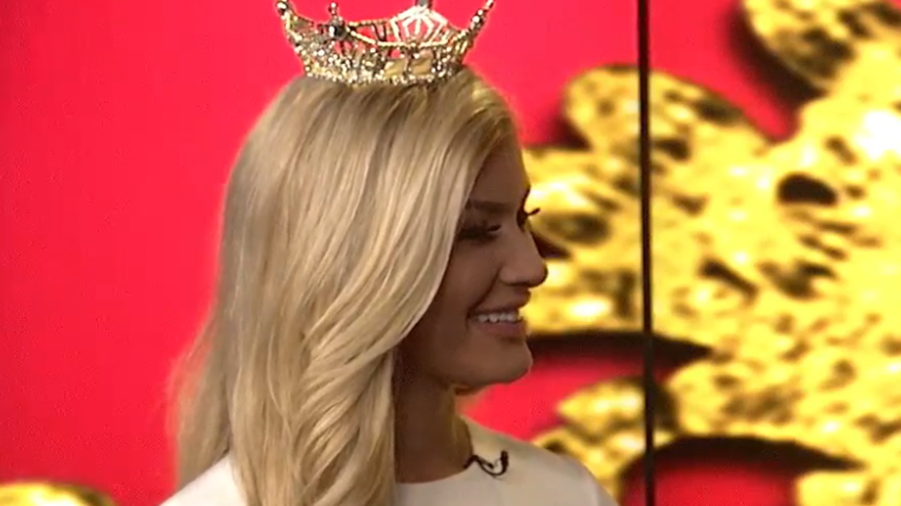 Christine Williamson, Miss Tennessee, Miss Chattanooga.png