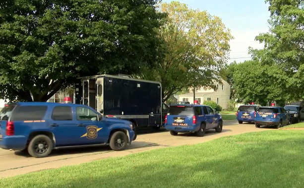 Multiple people have been arrested in Flint following a felony warrant sweep. (WEYI)