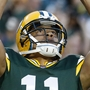 Packers WR Davis arrested for making 'explosives' comment at airport