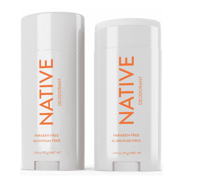 Native Pumpkin Spice Deodorant. $12 (Image courtesy of Native){&amp;nbsp;}<p></p>