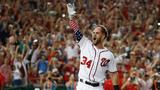 Nationals' Bryce Harper walks it off to win 2018 Home Run Derby in D.C.