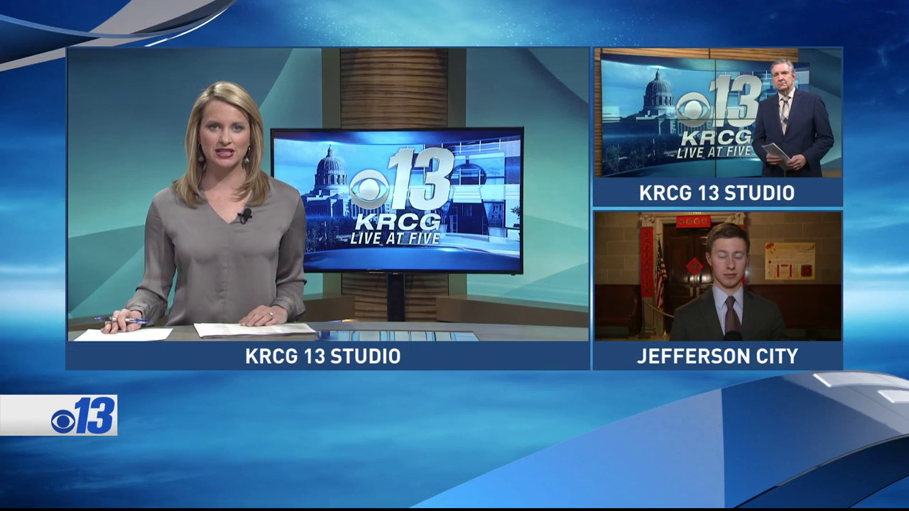 KRCG Live at Five