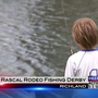 Rascal Rodeo puts on first Charity Walleye Fishing Derby