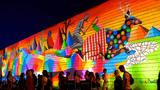 GALLERY | Life is Beautiful kicks off first day of festival in downtown Las Vegas