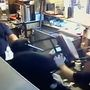 Would-be robber beaten up by restaurant employees in Arizona