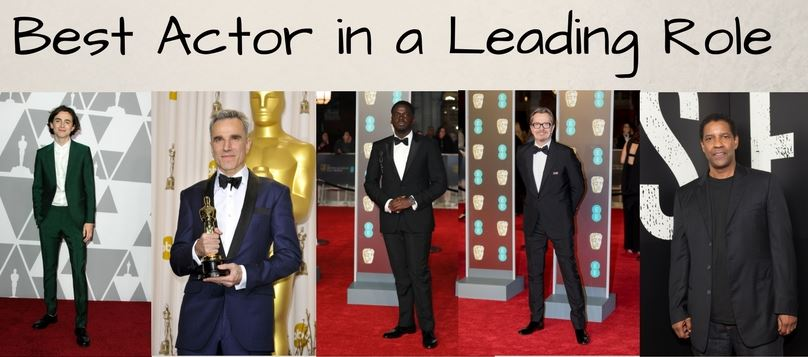 Watch the Academy Awards Sunday, March 4, 2018 on ABC7. (Images: Courtesy WENN.com)