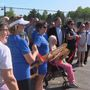 Brand new tennis center opens in Otsego County