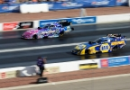 GALLERY | NHRA Toyota Nationals at Las Vegas Motor Speedway