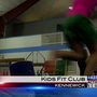 Fitness program helps kids stay fit this summer and learn healthy habits
