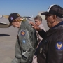 Local veterans treated to tour of WWII-era plane