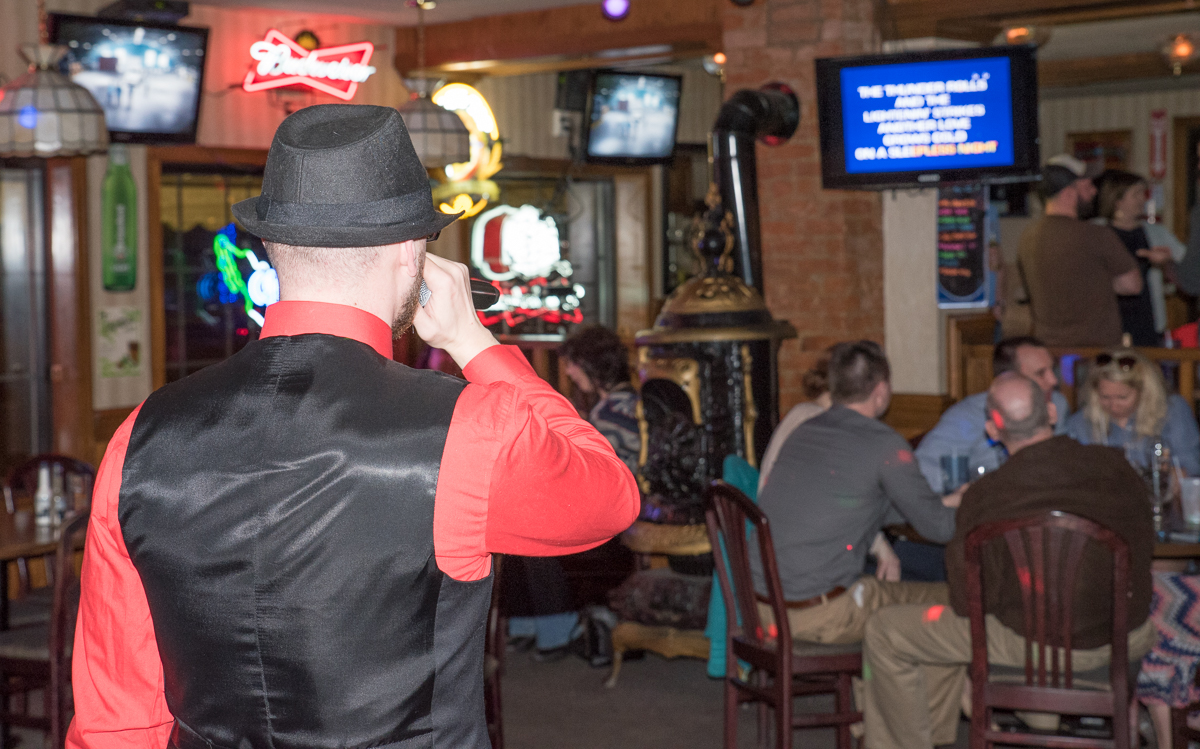 If you love karaoke, then Tostados Bar and Grill in Columbia-Tusculum should be on your list of go-to spots. It offers karaoke every night after 10 PM. And good tunes aren't the only thing offered, there's a full menu to boot! ADDRESS: 3500 Eastern Ave (45226) / Image: Sherry Lachelle Photography // Published: 4.2.17