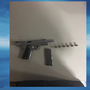 Anonymous tips from the public leads to handgun arrest in Central Baltimore