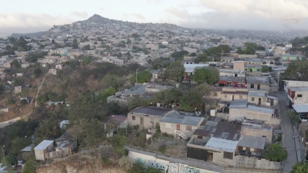 Femicide in Honduras: Killing Women | WJLA