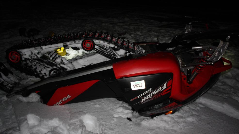 Two dead in separate snowmobile accidents in Norway, Poland