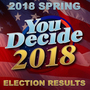 2018 Spring Election Results