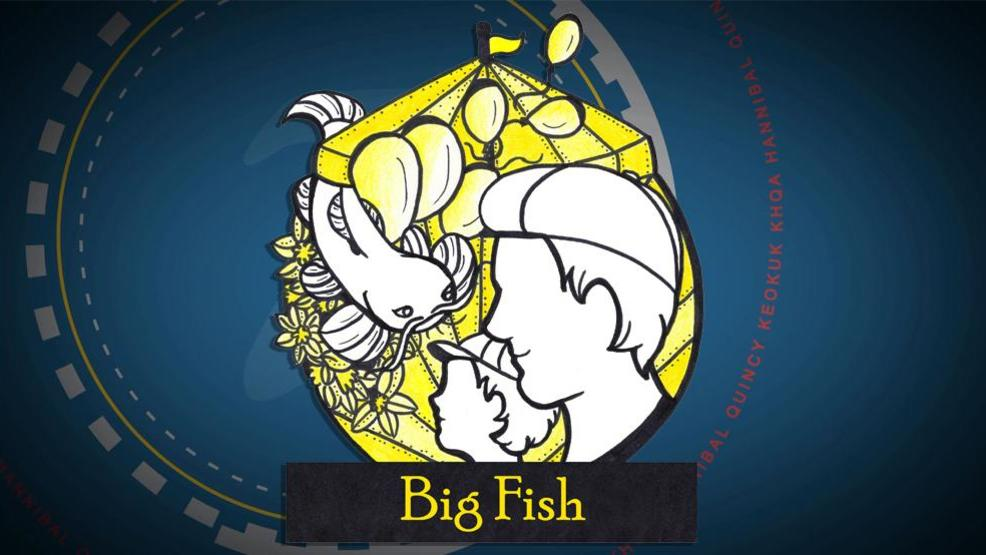 Auditions Announced For Qcts Big Fish The Musical Khqa