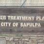 Letter warns some in Sapulpa not to drink contaminated water