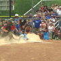 5.26.18 Highlights - Meadowbrook vs. Buckeye Trail - Regional Softball Final