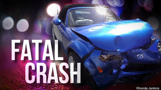 Head on collision kills one man and injures 5