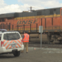 Second person hit by train in Toppenish, this weekend