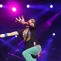 American holds onto Air Guitar World Championship title