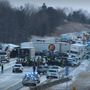 Highway Patrol: Approximately 70 vehicles involved in crash on I-71 in Morrow County