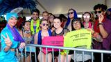GALLERY | Electric Daisy Carnival fans treated by LVCVA