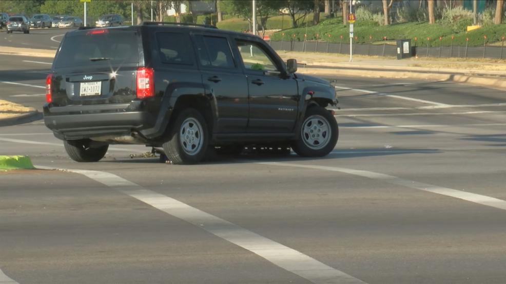 Police identify pedestrian killed in North Austin collision