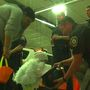 Law Enforcement Training Academy class hosts 'Trunk or Treat' in Grand Island