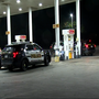 Man dropped off at gas station with gunshot wound to the head
