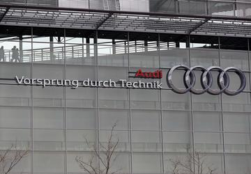German automakers' shares fall on diesel emissions concerns