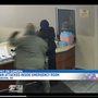 Woman sues hospital after patient attacks her