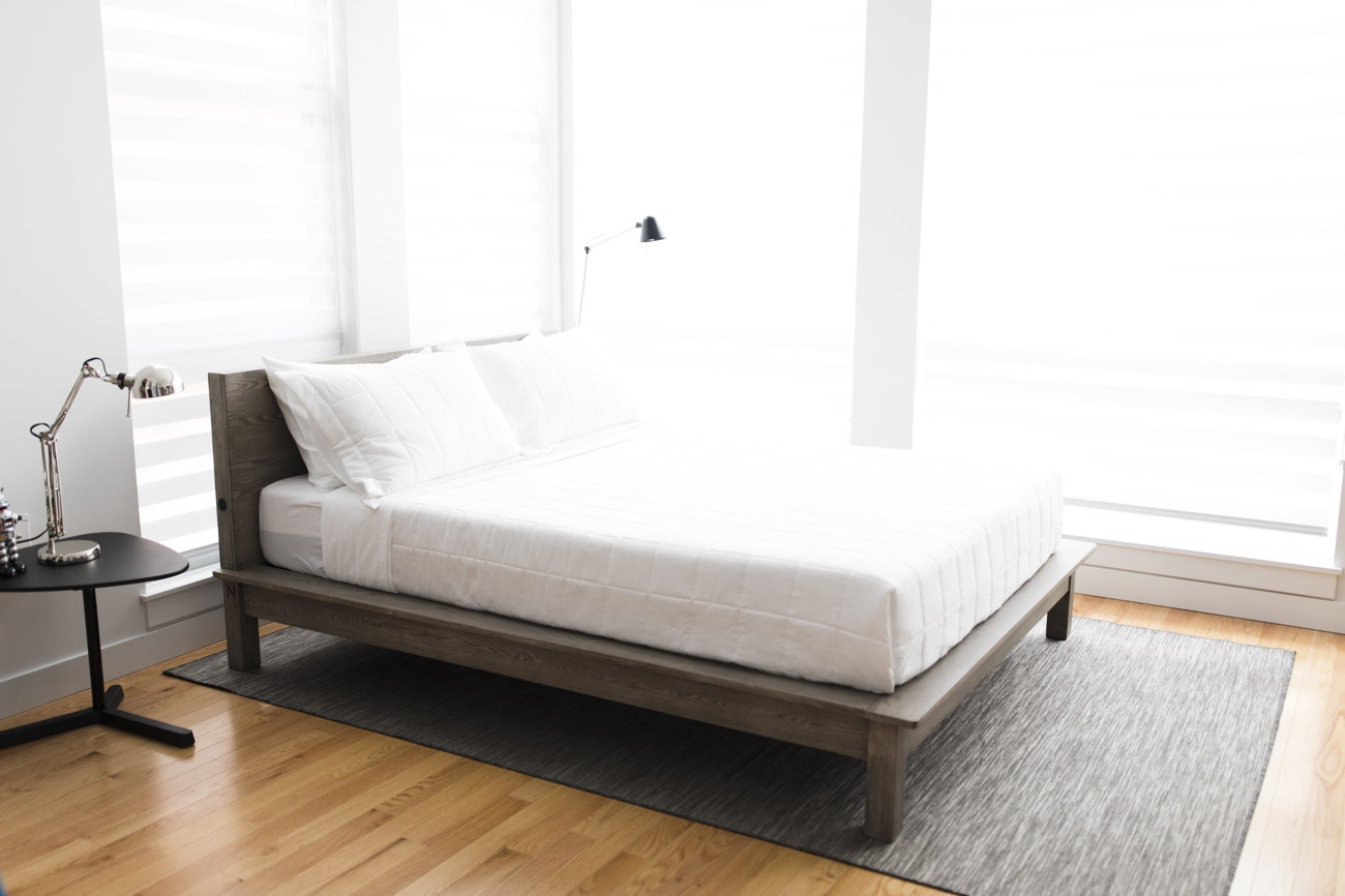 PONS is the Cincy-based bed-in-a-box startup that offers exquisite mattresses of varying sizes in convenient, compact packages for easy delivery. They also make stylish queen-size bed frames you can assemble without tools in less than 5 minutes. POP-UP SHOP ADDRESS: 1315 Main Street (45202) / Image courtesy of PONS // Published: 5.16.17