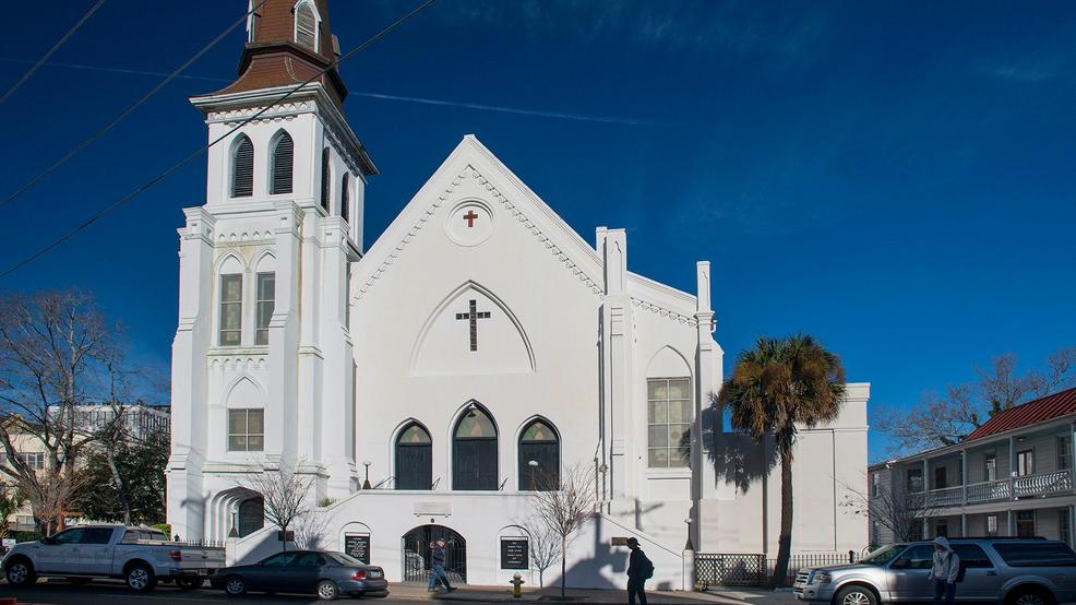 Mother Emanuel AME (Provided)