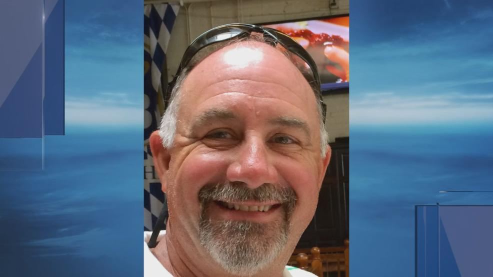 Steven Cook, 59, was hit and killed while working in a construction zone on I-70 near Hilliard. Police say the driver who hit him was under the influence of alcohol and marijuana (Courtesy: Family)