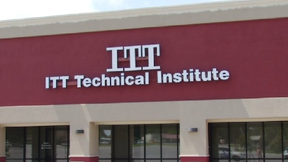 Pensacola State College tries to help students affected by ITT